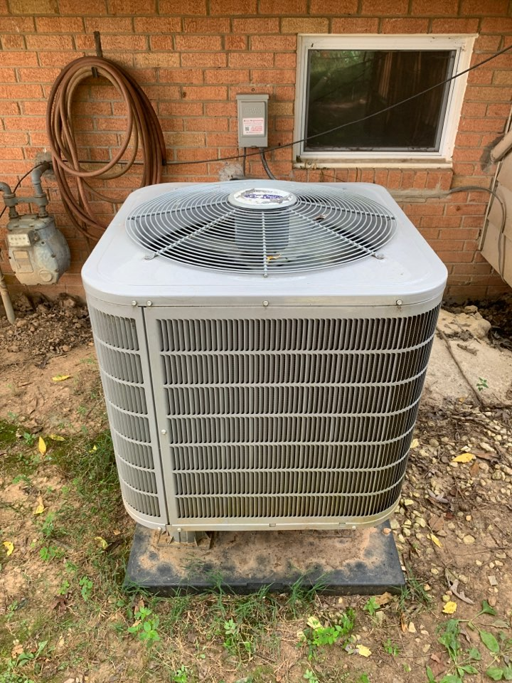 Glenn Dale, MD - Air conditioning and heating tune up in Glenn Dale