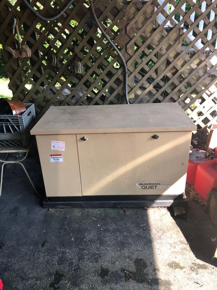 Harwood, MD - Generator repairs