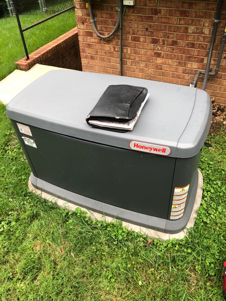 Beltsville, MD - Generator repair