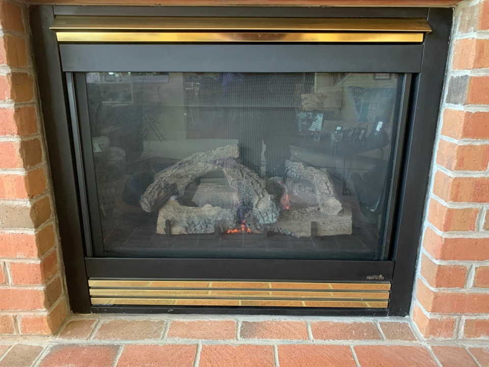 Severn, MD - Fireplace tune up in Severn, Md