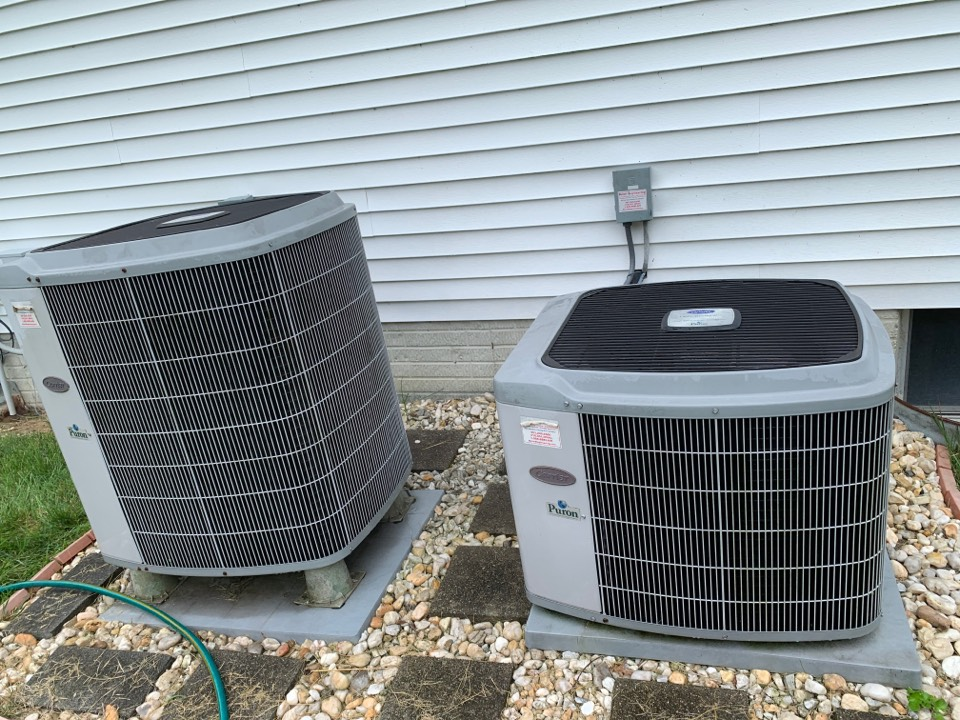 Riva, MD - Carrier Air Conditioning Service Repair