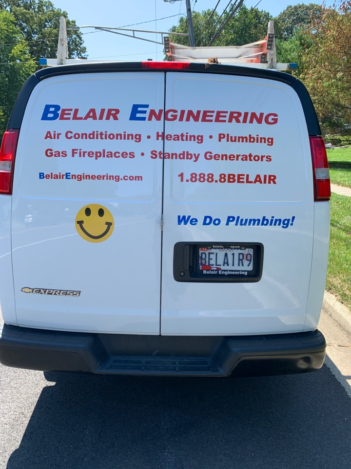 Annapolis, MD - Carrier Air Conditioning Service Repair