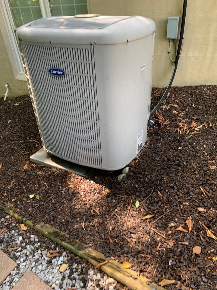 Arnold, MD - Carrier Heat Pump Service Repair