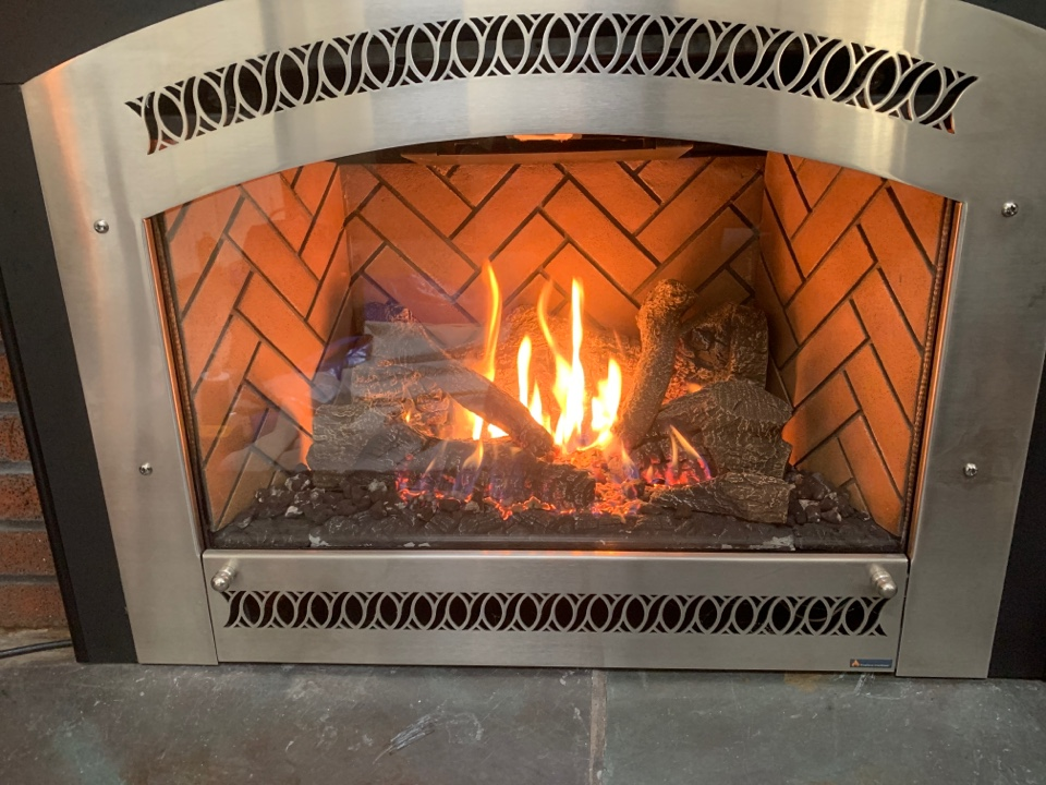 Annapolis, MD - Fireplace tune up in Annapolis