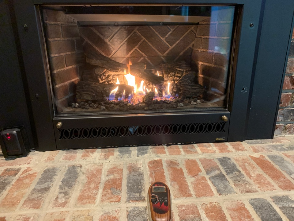 Davidsonville, MD - Fireplace tune up in Davidsonville