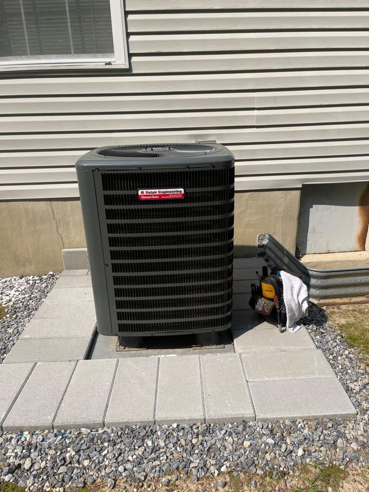 Waldorf, MD - Goodman air conditioning repair