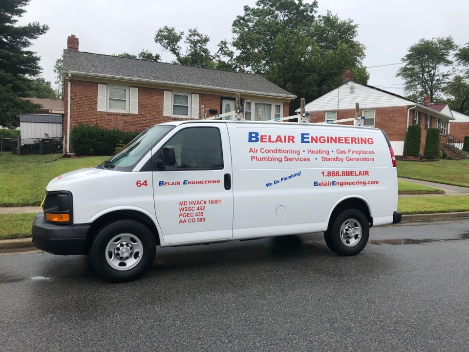 Capitol Heights, MD - Chimney liner