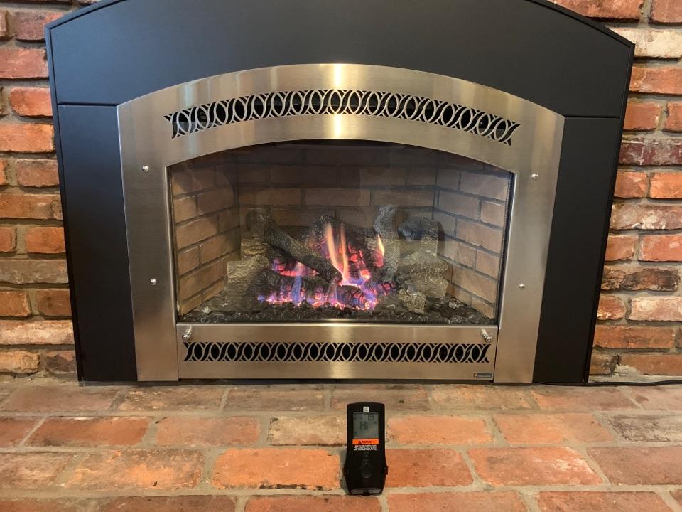 Laurel, MD - Fireplace tune up in Laurel