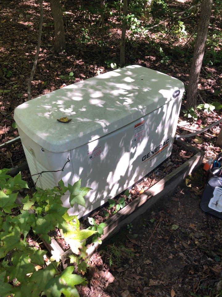 Davidsonville, MD - Generator repairs