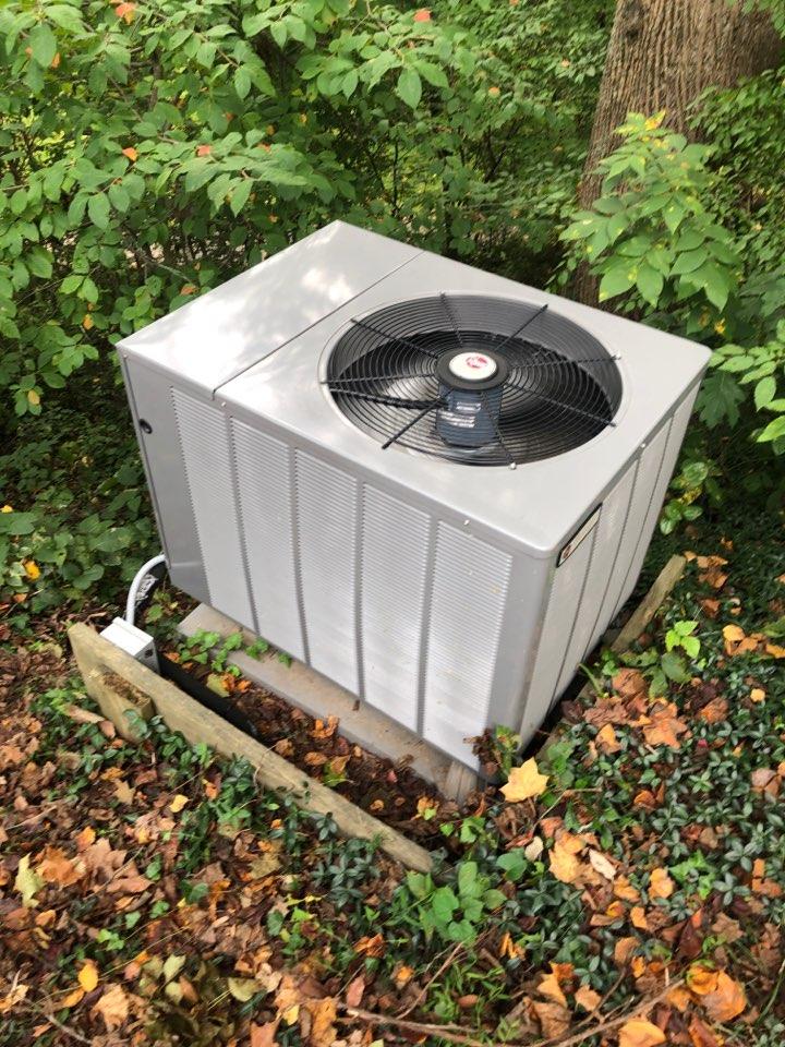 Riva, MD - Heatpump repair