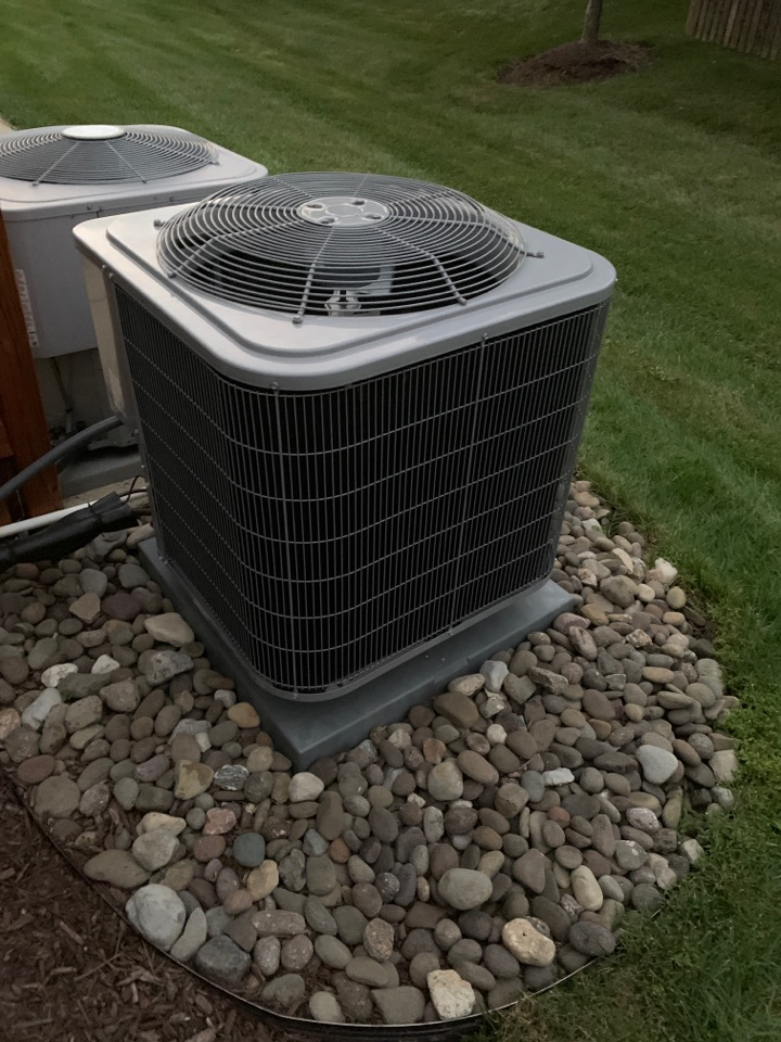 Edgewater, MD - Carrier Air Conditioning Service Repair