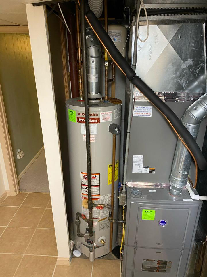 Glenn Dale, MD - Free plumbing evaluation!