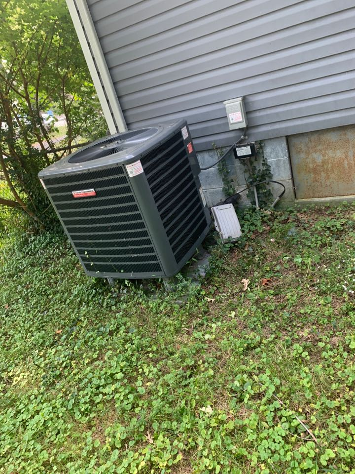 North Beach, MD - Heat pump repair