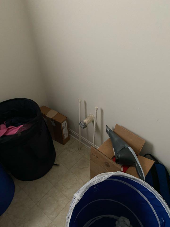 Brandywine, MD - Plumbing eval