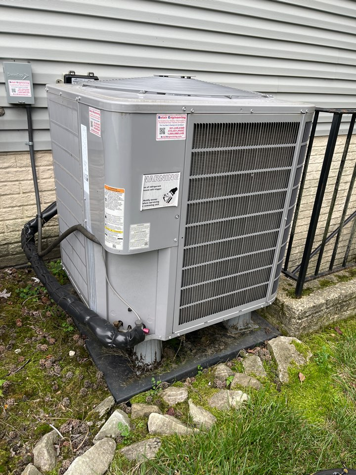 Severn, MD - Heating tune up