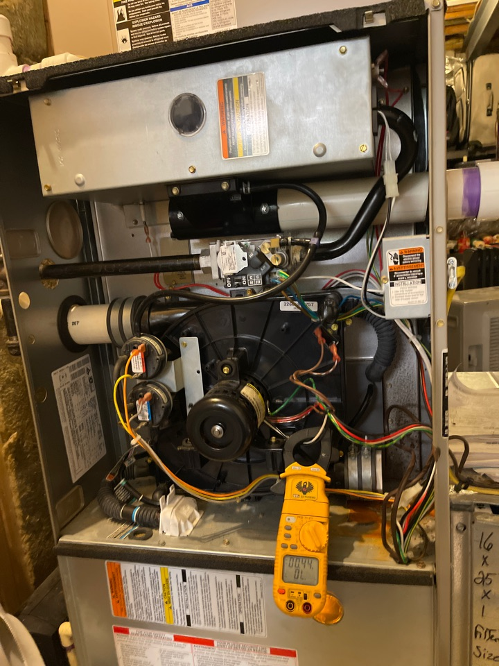 Riva, MD - Heating tune up