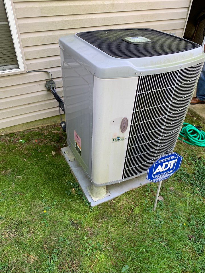 Upper Marlboro, MD - Heating services