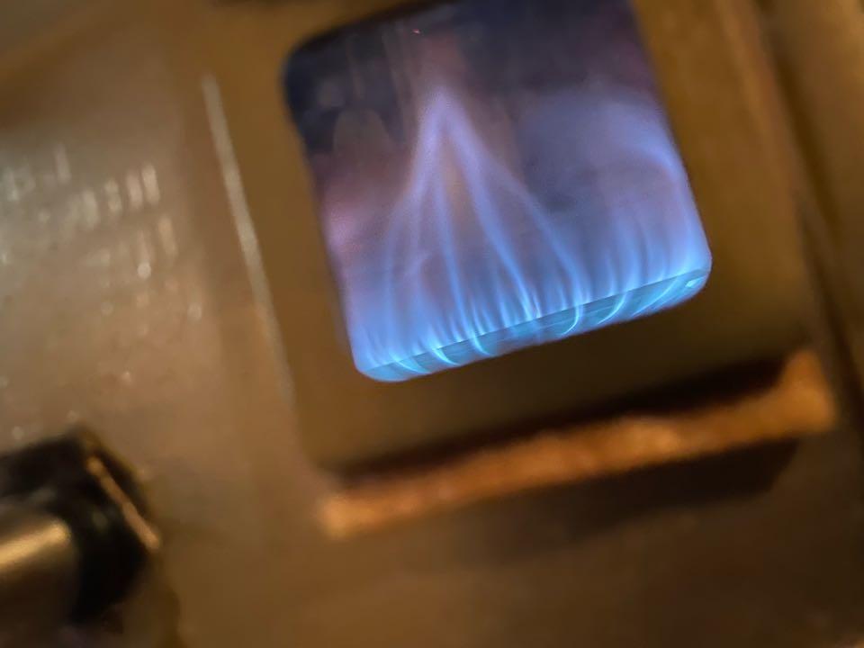 Upper Marlboro, MD - Water heater