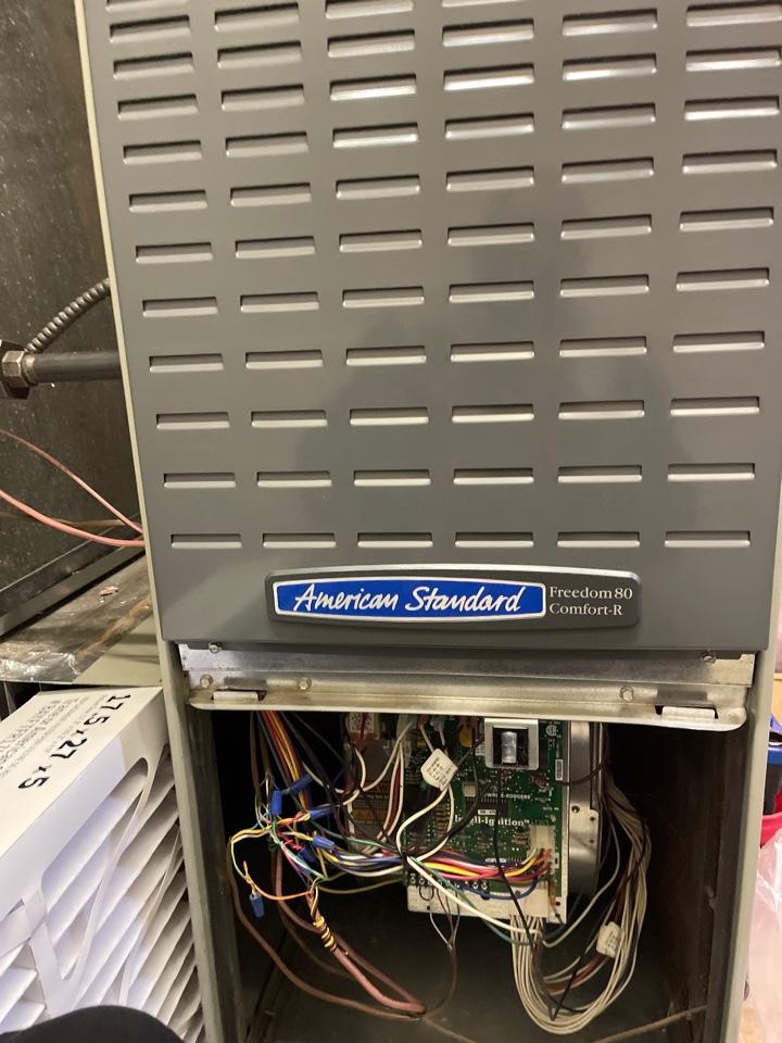 New Carrollton, MD - Heating tune up