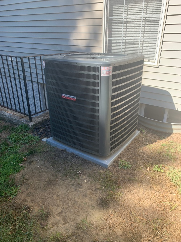 Bowie, MD - Air conditioning repair