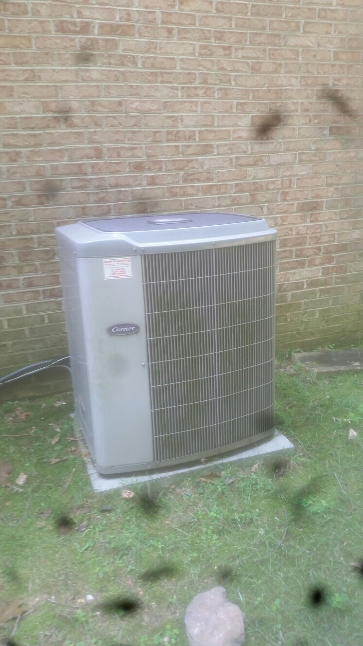 Gambrills, MD - A/C air conditioning & heating system installation repair service call Gambrills Maryland