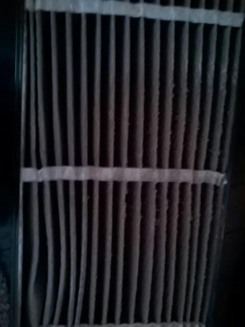 Crofton, MD - AC air conditioning / gas furnace heating system filters & air cleaner replacement installation repair service call