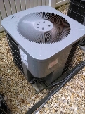 Gambrills, MD - Comfortmaker ac air conditioning & heating system service repair Gambrills Maryland 21054