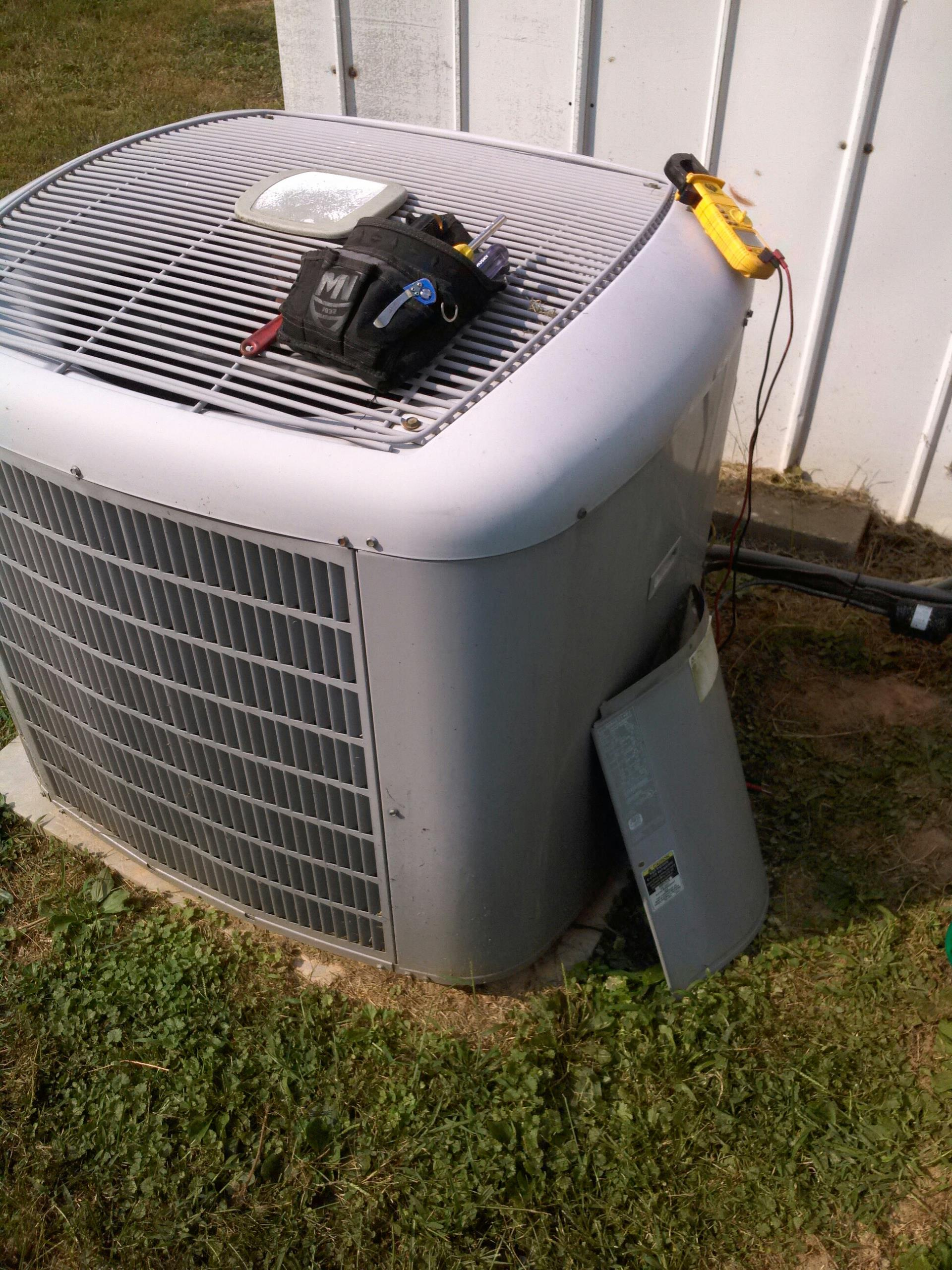 ac heat pump air conditioning system repair service a c installation in new carrollton md. Black Bedroom Furniture Sets. Home Design Ideas