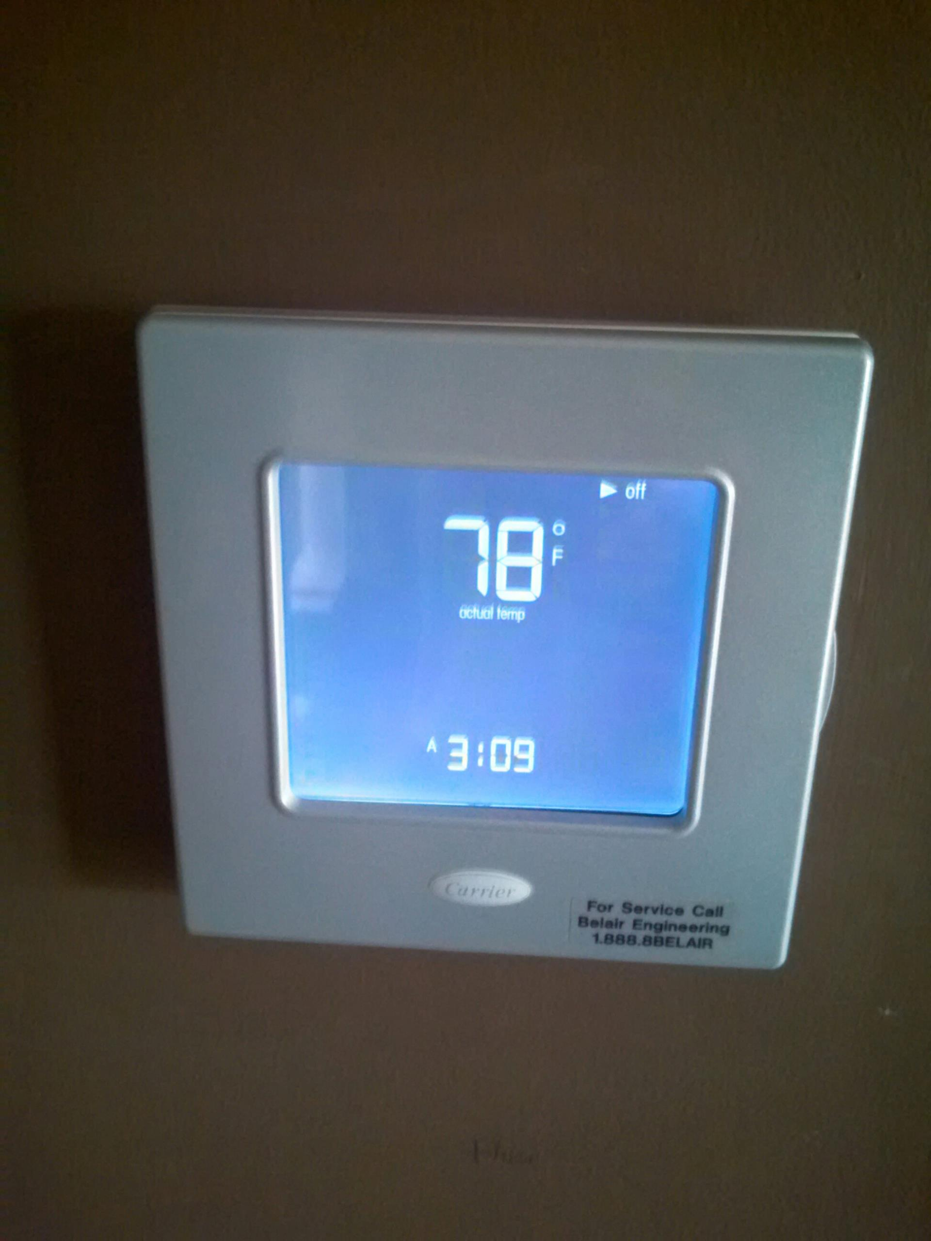 Gambrills, MD - Heat pump furnace heating & air conditioning system replacement installation repair service call Gambrills Maryland