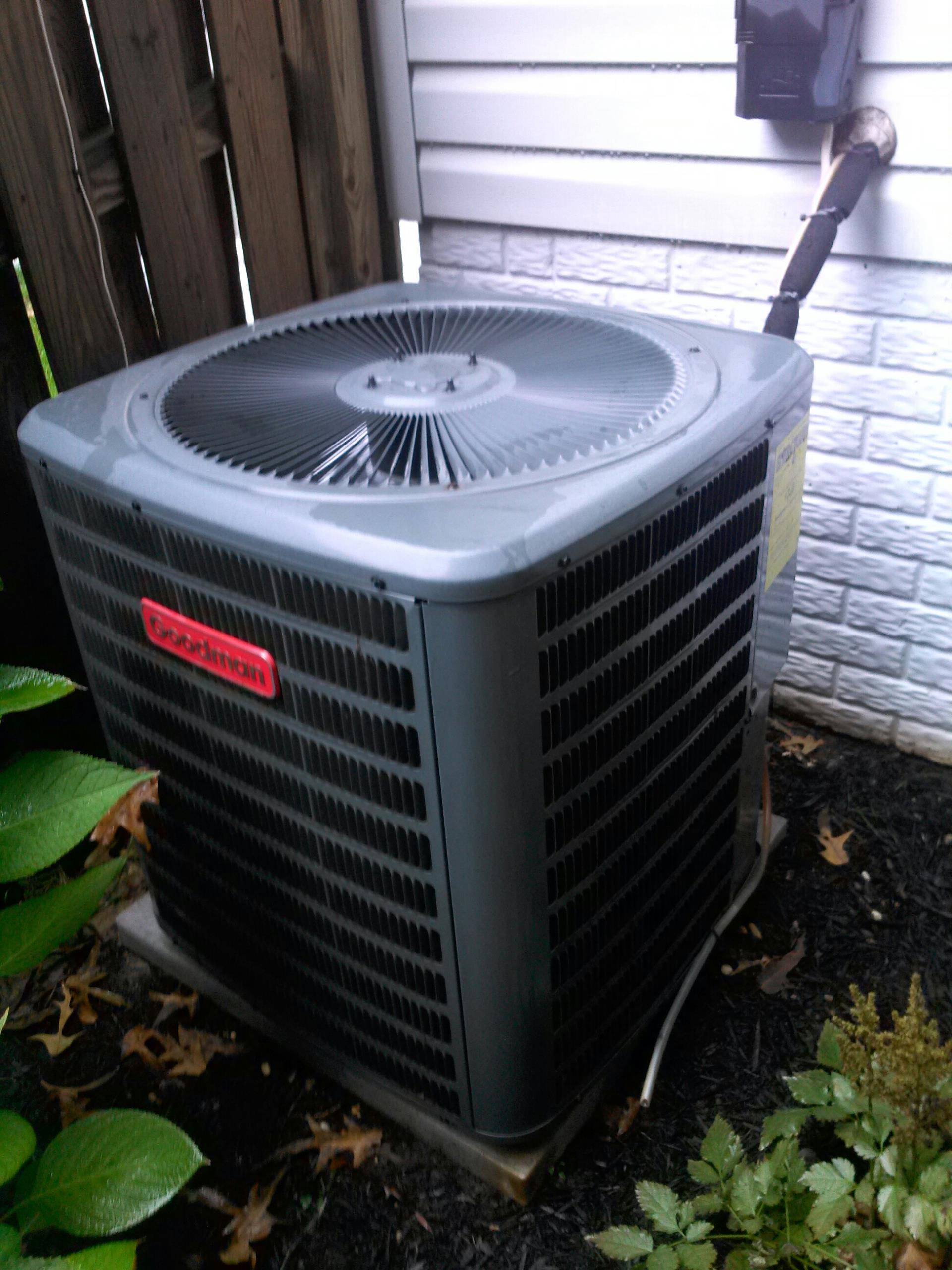 #426425 Furnace Heat Pump & Heating System Repair Service  Most Effective 7655 Air Conditioner Installation And Repair pictures with 1920x2560 px on helpvideos.info - Air Conditioners, Air Coolers and more
