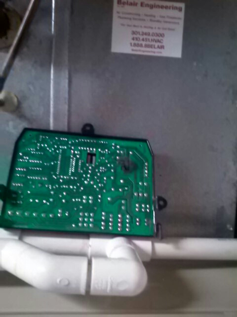 Crofton, MD - Replace circuit board
