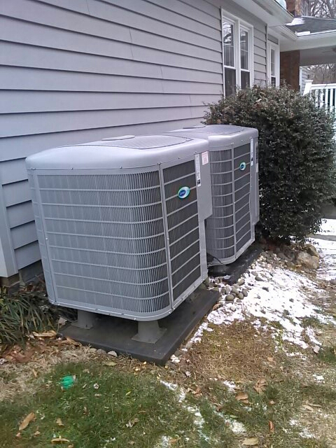 Gambrills, MD - carrier heat pump heating & air conditioning system furnace filter replacement installation repair service call gambrills maryland
