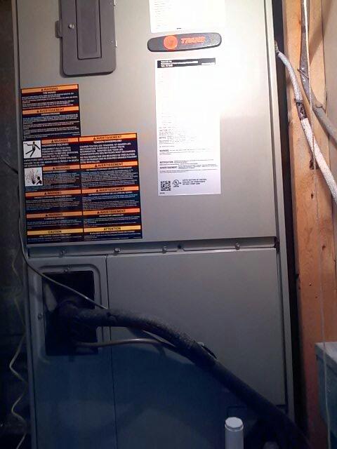 Crofton, MD - Heatpump repair