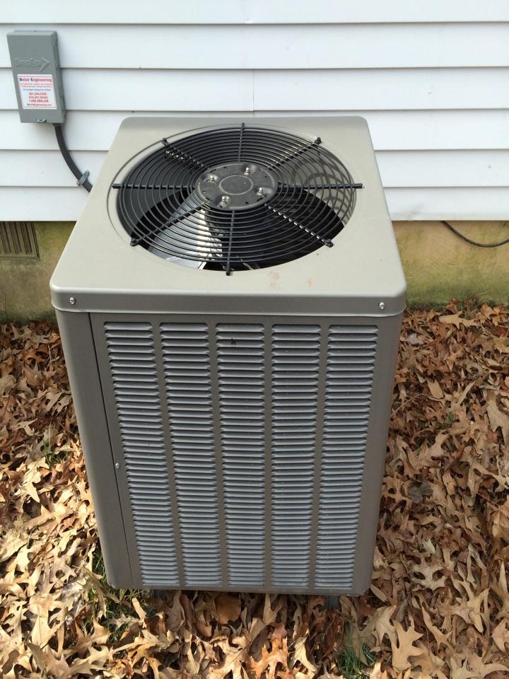 Ac Heat Pump Amp Air Conditioning System Repair Service Amp A