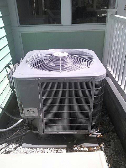 Hanover, MD - Carrier air conditioning & heating system repair service Hanover Maryland