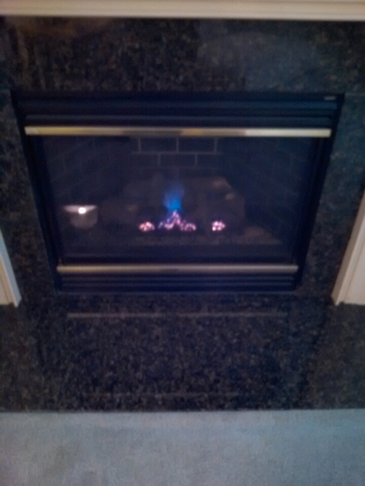 Crofton, MD - fireplace repair