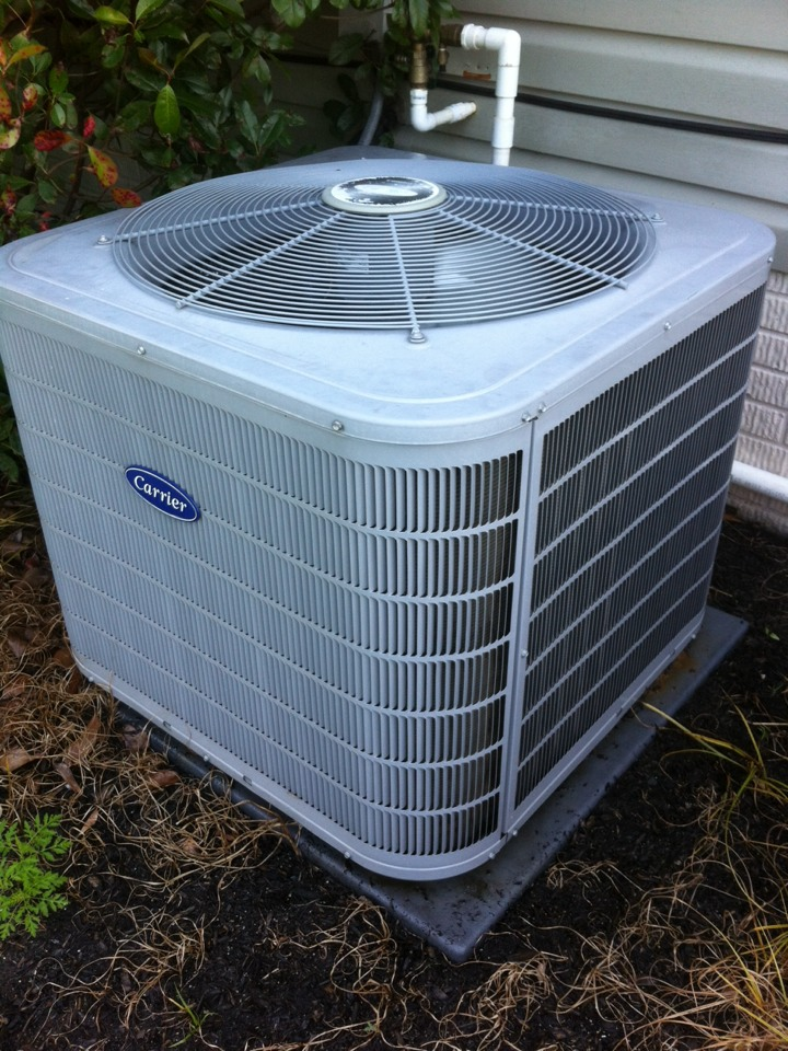 Gambrills, MD - ac air conditioner heating & air conditioning system installation repair service call in gambrills maryland