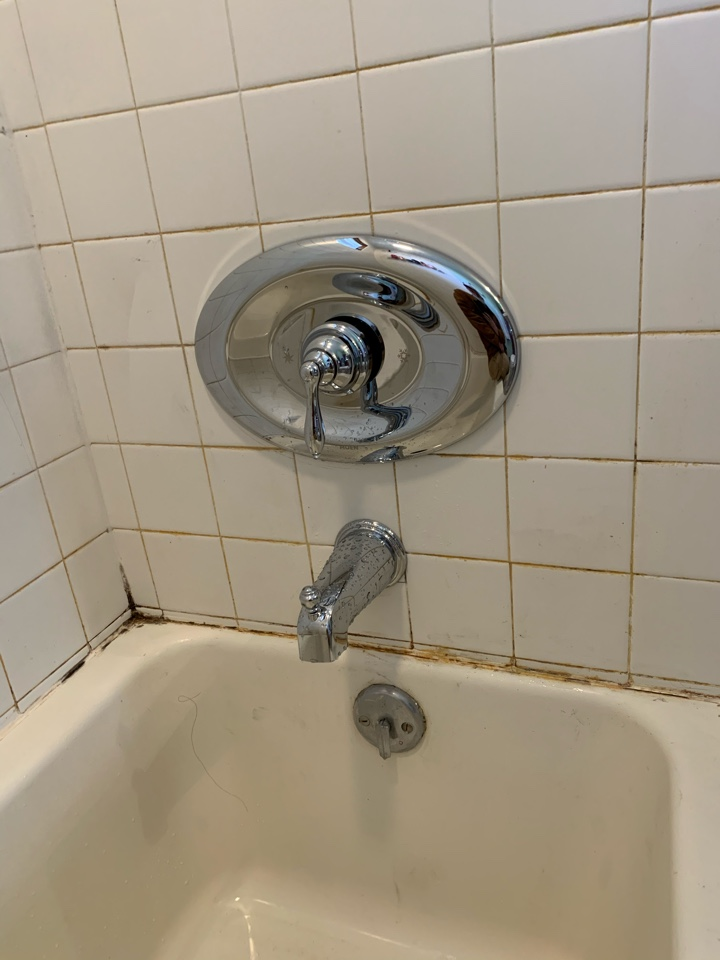 Kettering, OH - Just replaced a shower valve!