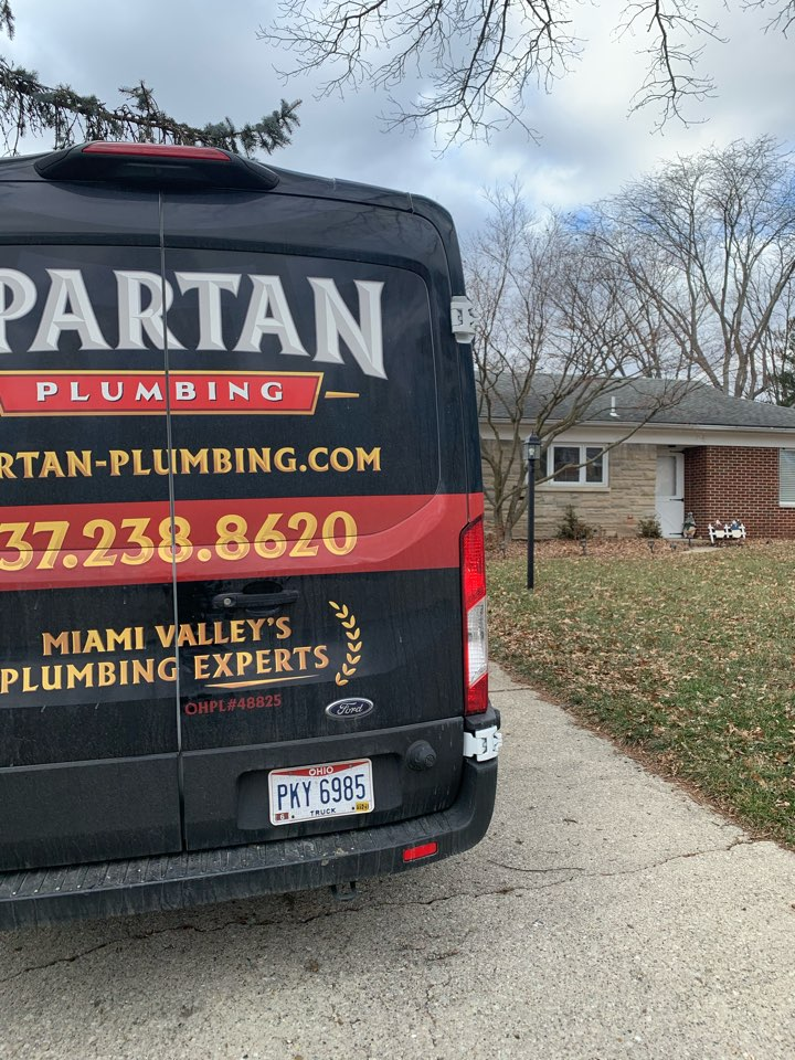 Kettering, OH - Just replaced some boiler drains for a washer machine!
