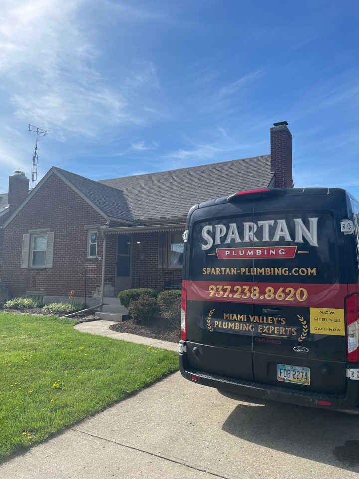 Dayton, OH - Estimate for repipe in Dayton, OH