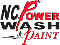 NC Powerwash & Paint