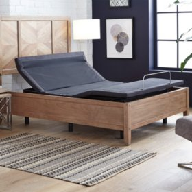 customers came in search of a king size adjustable resort mattress and found the perfect one due to us having the largest selection of adjustable beds in Pensacola.