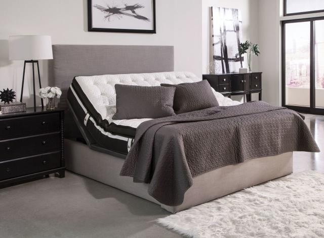customer came in search of a king size adjustable mattress and found the perfect one due to us having the largest selection of adjustable mattresses in Pensacola.