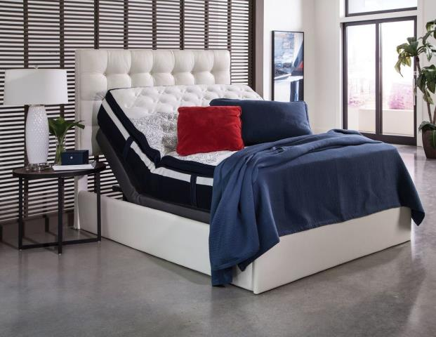 customer came in search of the best mattress in Pensacola and found the perfect adjustable mattress due to us having the largest selection of adjustable mattresses in Pensacola.
