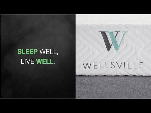 Gulf Breeze, FL - customer came in search of the best mattress in Pensacola and found the perfect Wellsville memory foam mattress due to us having the largest selection of Malouf Wellsville mattresses in Pensacola.