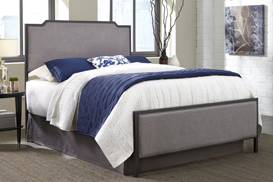 Pace, FL - Crafted beds, headboards, and daybeds that add a touch of style to your bedroom décor.