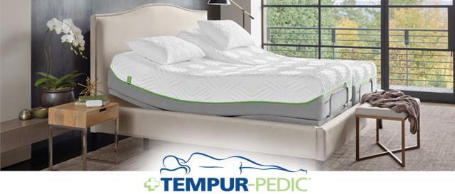 Shalimar, FL - Tempur-pedic mattress is like no other mattress.
