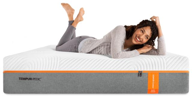 Tempur-pedic Mattress Precisely Adapts To Your Body.