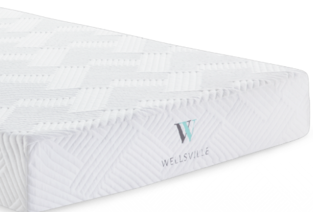 Valparaiso, FL - The Wellsville mattress brand has combined high-quality materials with a premium gel memory foam top comfort layer and high-density base foam support layer to create a mattress that is truly exceptional.