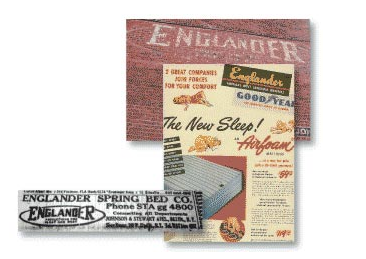 Over the years Englander's technology has changed and advanced, but the vision has remained the same.